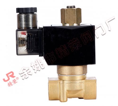 2W黄铜常开电磁阀(2W-040-10K(3分))