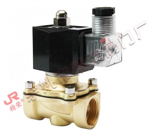 2T-15煤气电磁阀(4分)