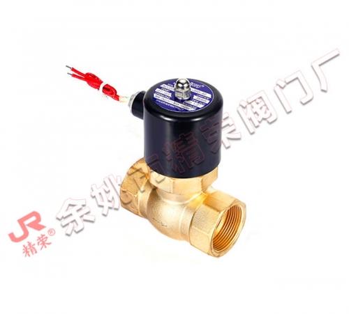 蒸汽电磁阀(2L-350-40)