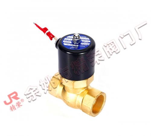 蒸汽电磁阀(2L-300-32)