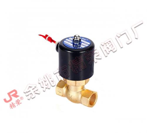 先导活塞式蒸汽电磁阀(2L-170-20)
