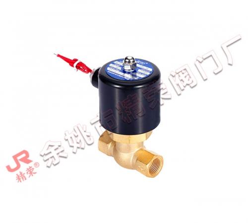 先导活塞式蒸汽电磁阀(2L-170-15)