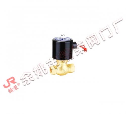直动式蒸汽电磁阀ZQDF-15