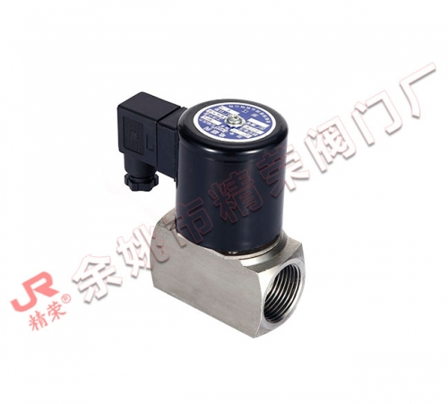 全不锈钢防腐电磁阀(ZCT-25)