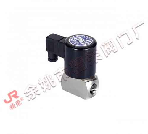 不锈钢防腐电磁阀(ZCT-15)