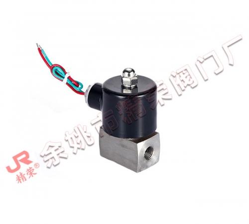小体防腐电磁阀(ZCT-6)
